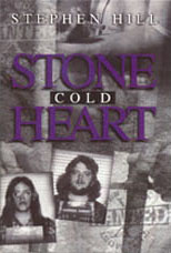 Stone Cold Heart - Steve Hill